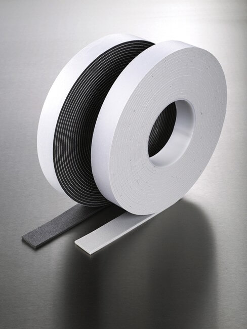 Single Sided Foam Tapes
