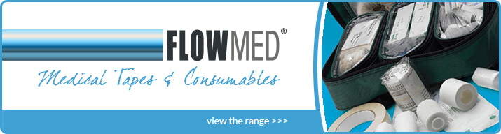 Flowmed Medical Tapes and Consumables