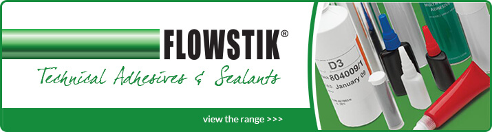 Flowstik Technical Adhesives and Sealants