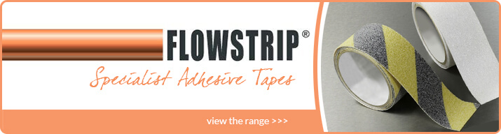 Flowstrip Specialist Adhesive Tapes