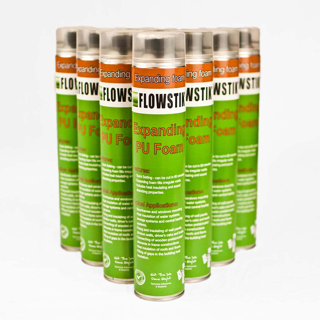 Flowstik® Adhesives & Sealants