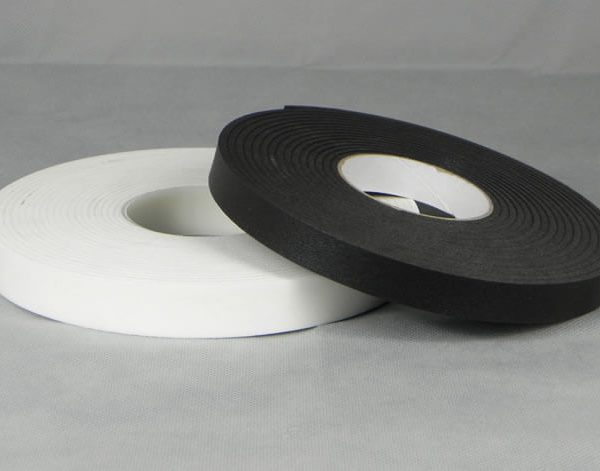 Single Sided Closed Cell PE Foam Tape