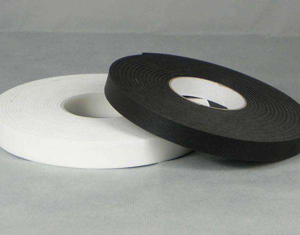 Single Sided Closed Cell PE Foam Tape