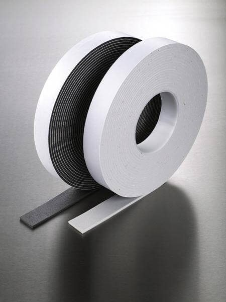 Single Sided PVC Foam Tape