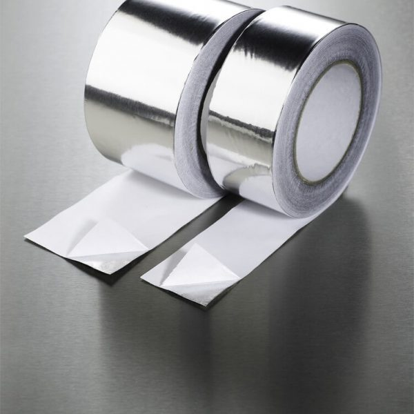 Aluminium Foil Tape with Liner
