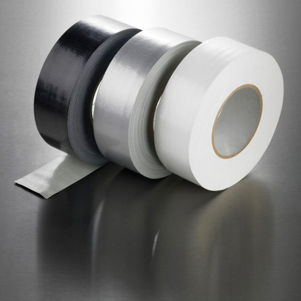Performance Grade Waterproof Cloth Tape