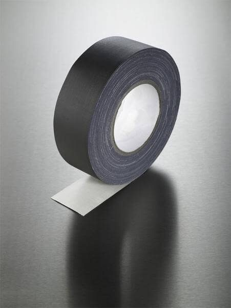 High Performance Matt Gaffer Tape
