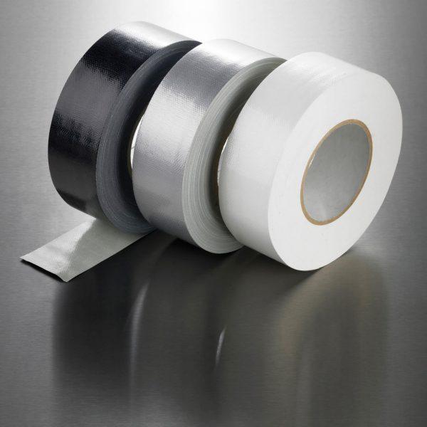 Utility Grade Waterproof Cloth Tape
