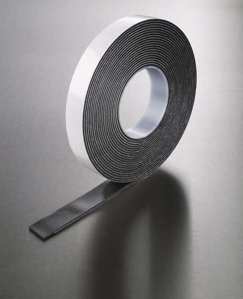 Double Sided Security Glazing PVC Foam Tape