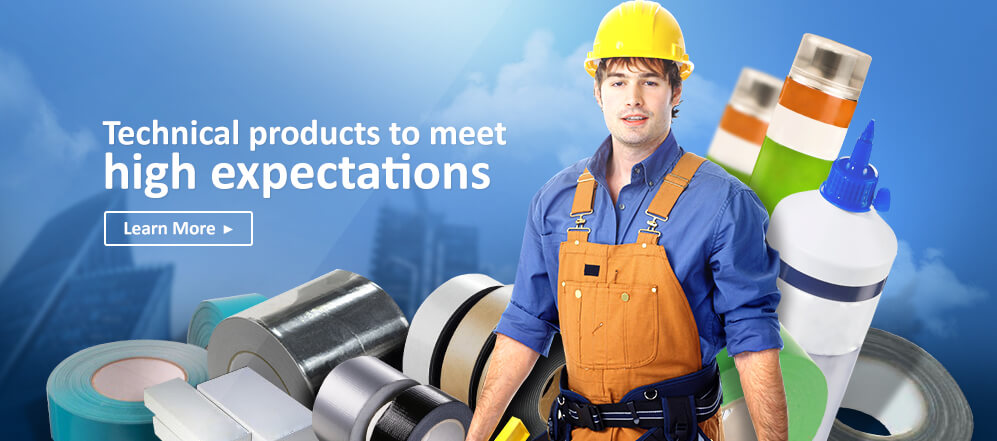 Technical Products to Meet High Expectations