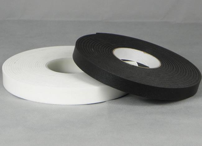 Single Sided PE Foam Tape