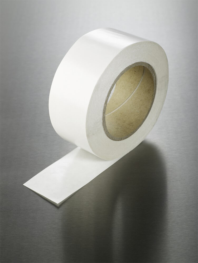 Double Sided Polypropylene Tape