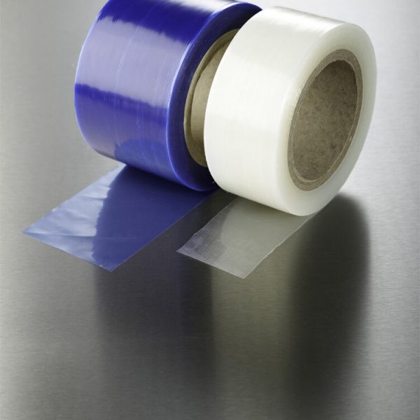Low Tack Protection Tape