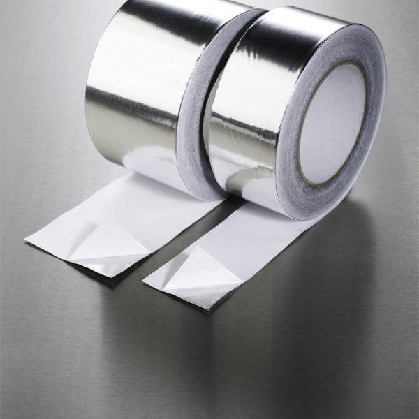 Aluminium Foil Tape with Liner