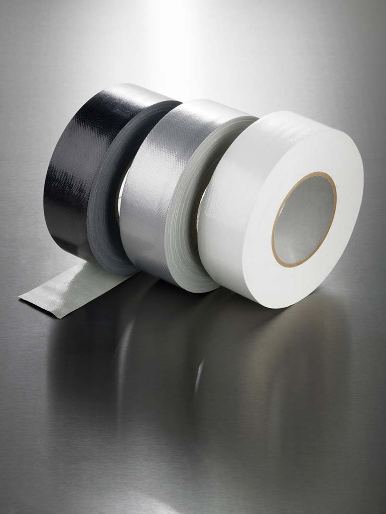 High Performance Waterproof Cloth Tape