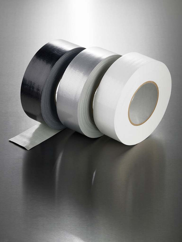 Utility Grade Waterproof Cloth Tape