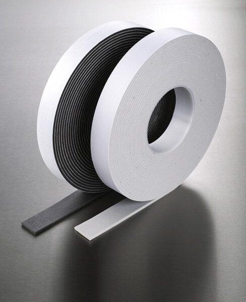 Single Sided PVC Foam Tape