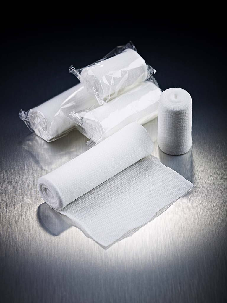 Flowmed® Medical Tapes & Consumables