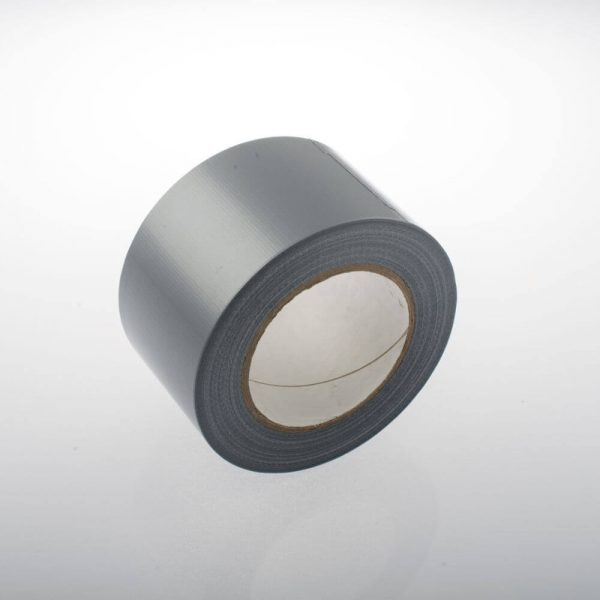 Economy Road Marking Tape Silver