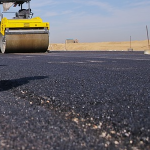 Road Repair & Surfacing