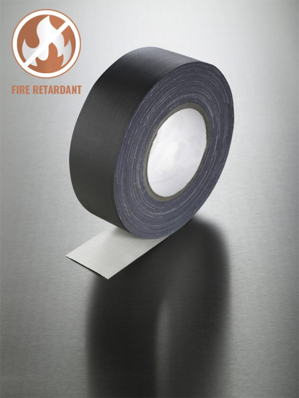 Flame Retardant Cloth Tape (FL1890)