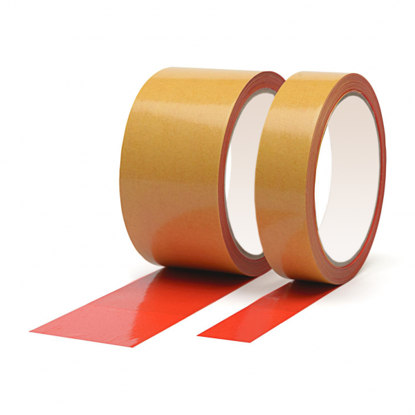 Red D/S Splicing Tape FL1045